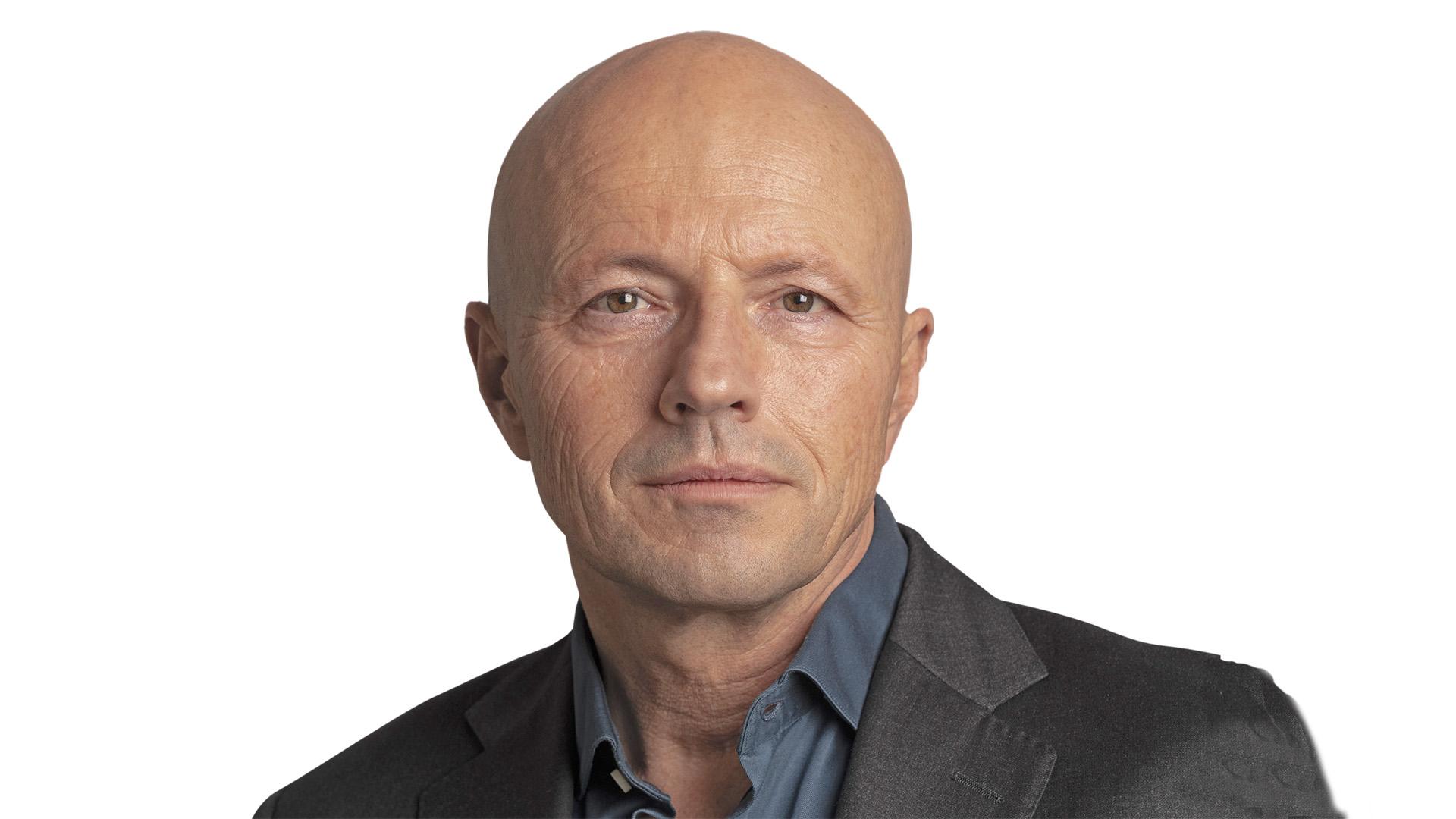 Roderick Veelo