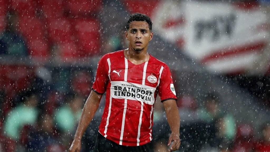 Mohamed Ihattaren vertrekt bij PSV.