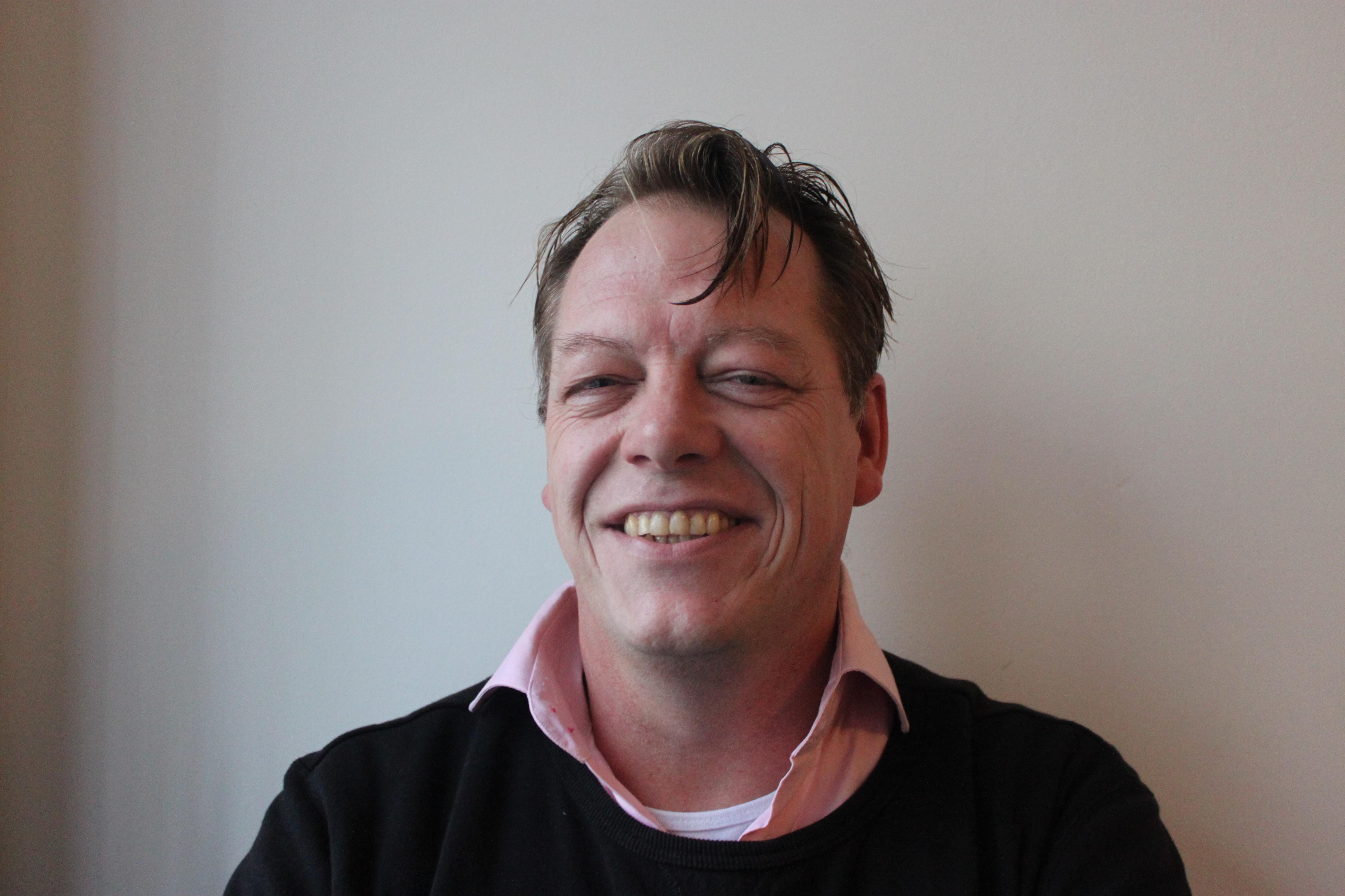 Mark van Harreveld
