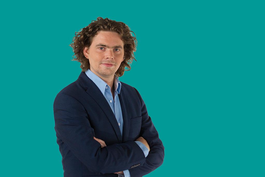 Matthias Pauw
