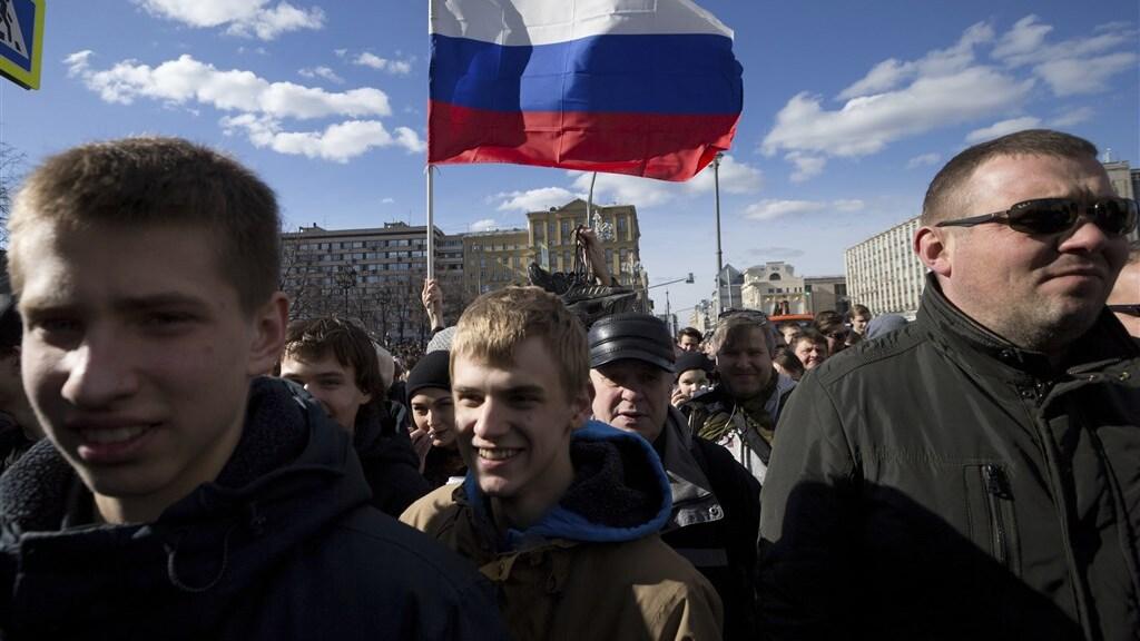 Navalny kreeg de afgelopen jaren vaker duizenden Russen op de been met zijn openbaringen over corruptie.