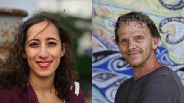 Twee Greenpeace-activisten langer vast