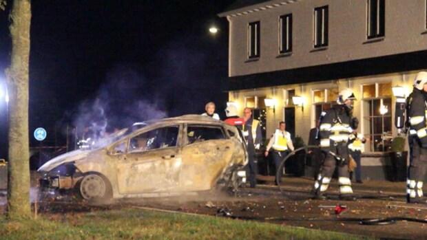 Veroorzaker dodelijk ongeluk mag rijbewijs langer houden
