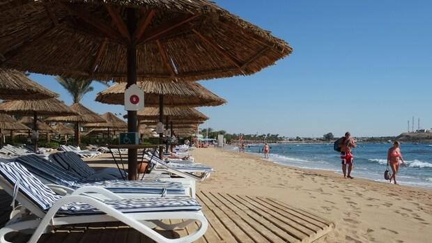 TUI brengt geen toeristen meer naar Sharm al-Sheikh