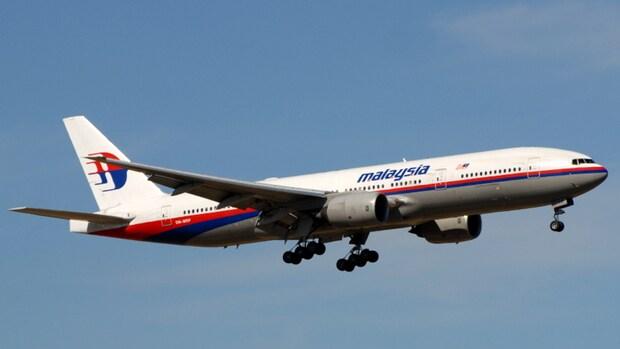 Breaking: Passagiersvliegtuig uit Amsterdam gecrasht in Oekraïne