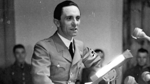 Duits persbureau vergelijkt Wilders met Goebbels
