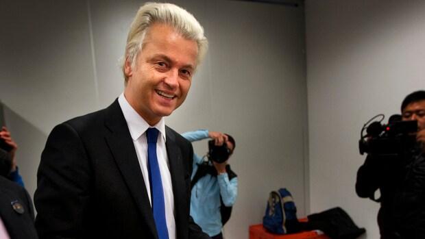 PVV niet meer de grootste in peiling