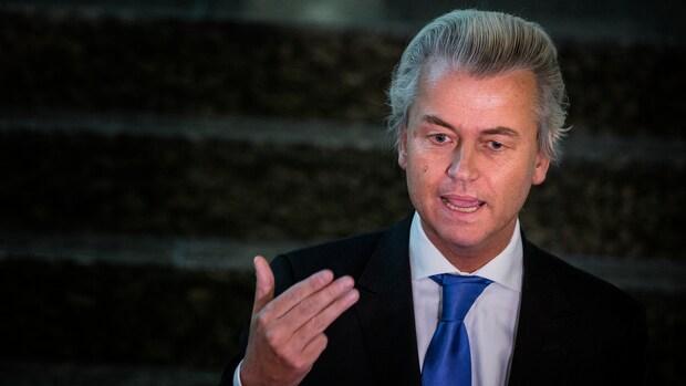 Aanvullende aangifte tegen Wilders om 'minder minder'