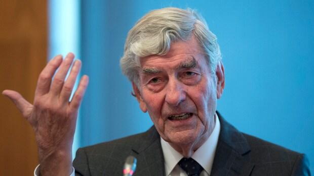 Oud-premier Lubbers wilde strafzaak voorkomen