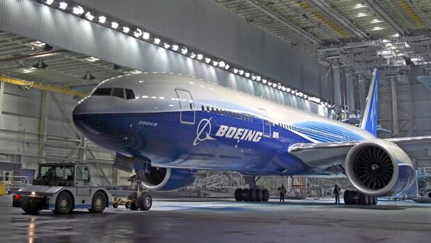 Boeing: Onze gedachten zijn bij slachtoffers
