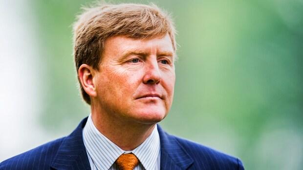 Koning Willem-Alexander: Diep getroffen door het vreselijke nieuws