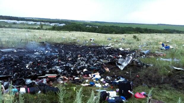 Veel doden bij crash toestel met Nederlanders