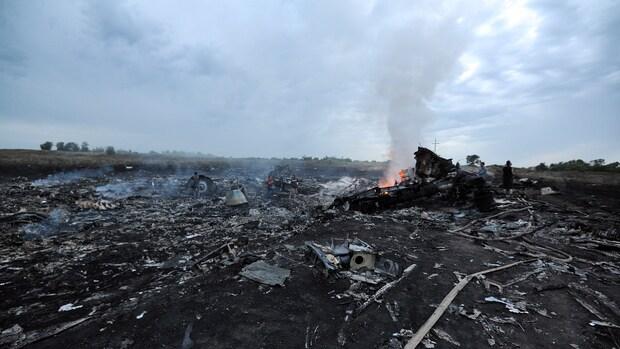 Malaysia Airlines: luchtruim Oost-Oekraïne veilig gebied