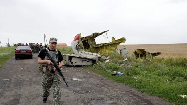 Duits onderzoek: Pro-Russen schoten MH17 uit de lucht
