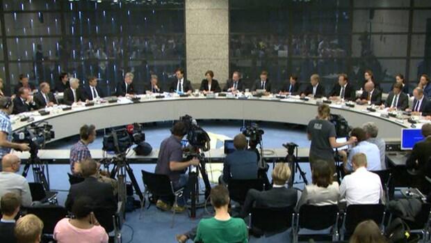 Kamer eist opheldering over amnestie in akkoord van Minsk