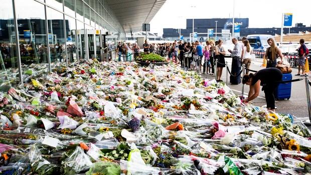 Kabinet: Geen informatie over dreiging MH17