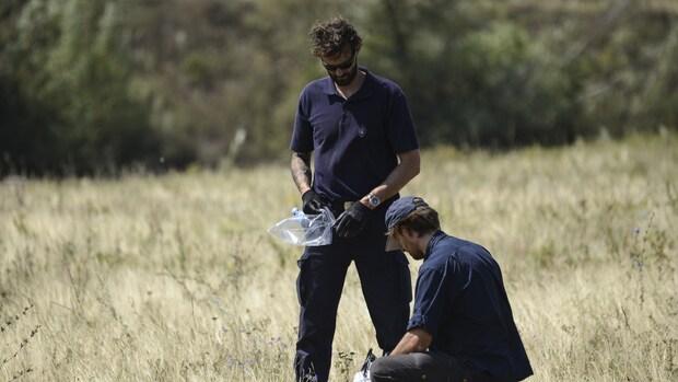 Kabinet erkent: delen rampgebied MH17 door niemand doorzocht