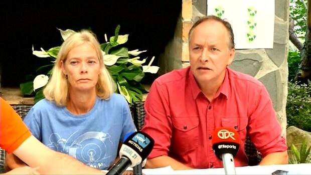 Ouders Kris niet geïnformeerd over vondst resten