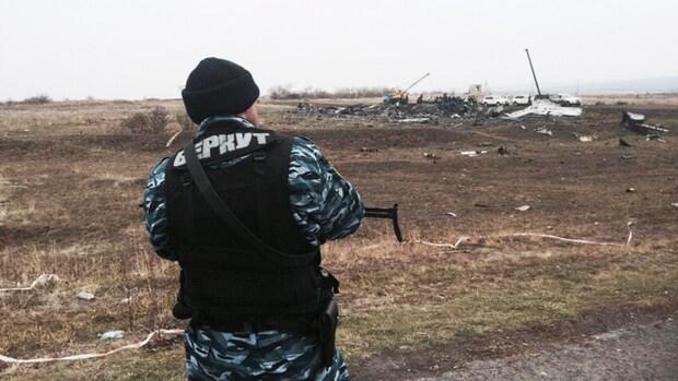 Veiligheid luchtruim Oekraïne: 'Slechts helft vragen beantwoord'