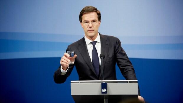 Rutte: 'Vertrouwen kabinet alleen maar toegenomen'