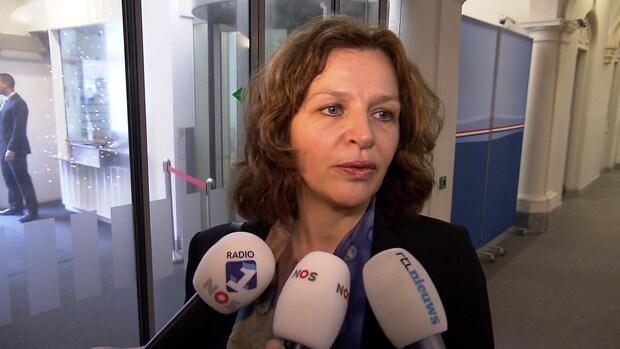 Schippers: 'Regelmatig helemaal klaar met de politiek'