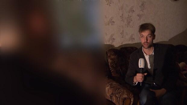 Ooggetuige MH17: 'Mijn doel is rechtvaardigheid'