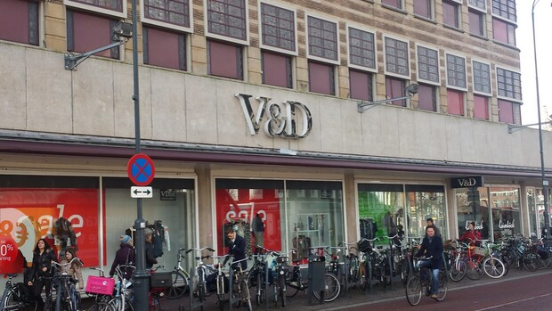 V&D: In gesprek met banken