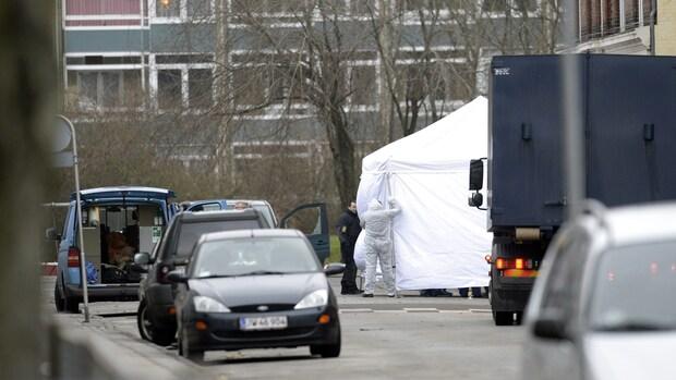 Deense politie: dader aanslagen Kopenhagen doodgeschoten