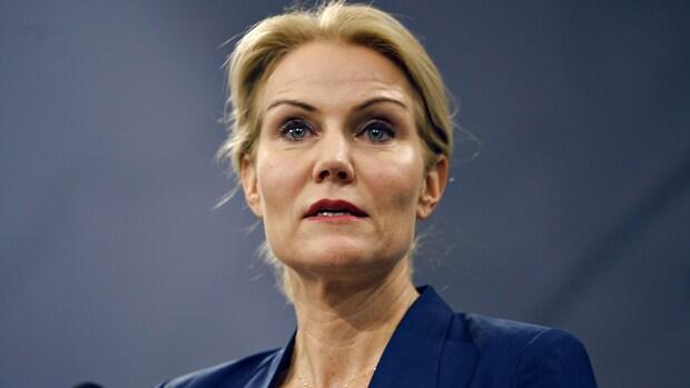 Deense premier opgelucht na dood dader