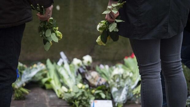 Jaap van Deurzen in Kopenhagen: Angst en machteloosheid