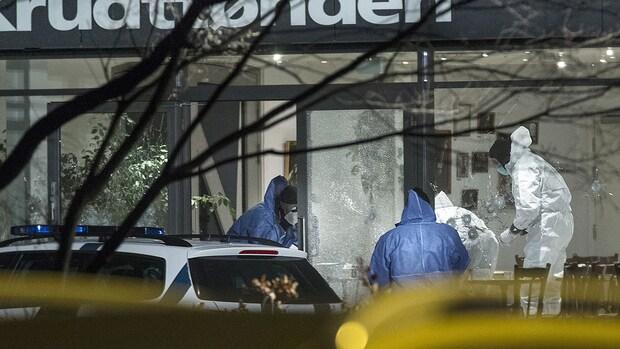 Schutter Kopenhagen bekende van politie