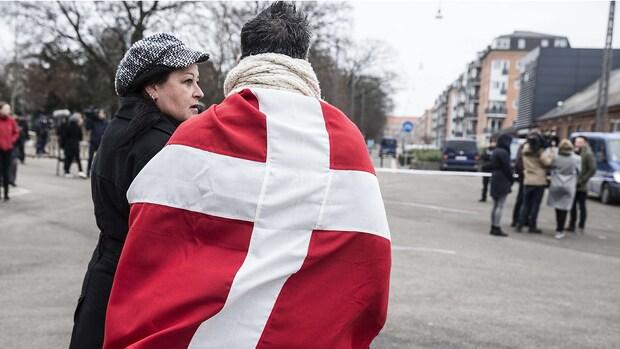 Denemarken: logisch doelwit voor aanslag?