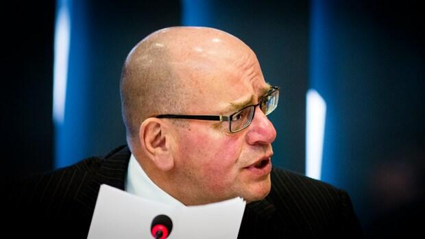 Teeven: De pitbull van de VVD