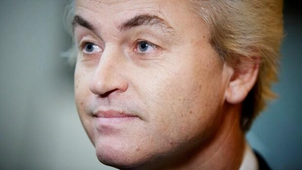 PVV wint scholierenverkiezingen