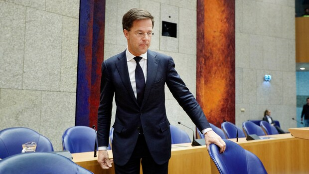 Rutte:  Vertrek Opstelten onvermijdelijk maar wrang
