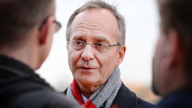 Geruchten in Den Haag: Kamp nieuwe minister?