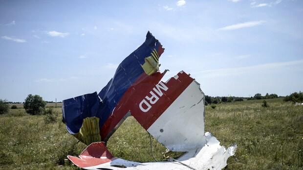 'Geen woord over gevaar burgerluchtvaart boven Oost-Oekraïne'