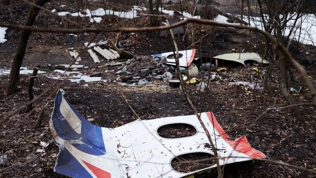 Conceptrapport over MH17 naar landen gestuurd