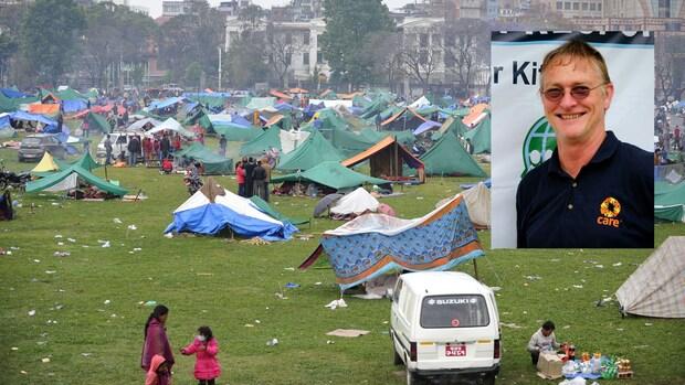 'Ik verwacht een enorme chaos als ik terugkeer naar Nepal'