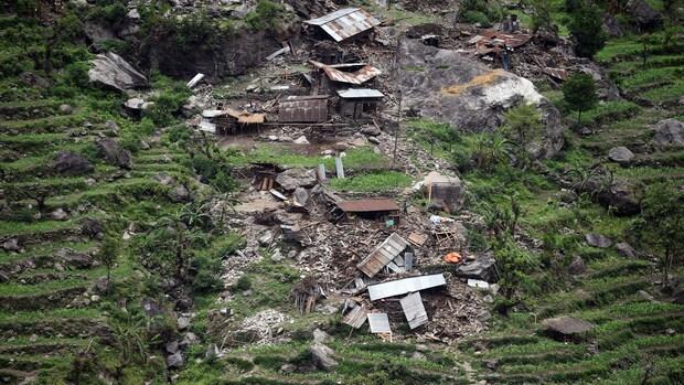 Twaalf Nederlanders gewond geraakt in Nepal
