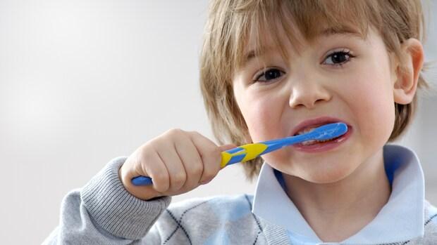 Tips van tandartsen voor ouders: 'Wees niet te streng'