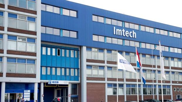 Veel interesse in onderdelen van Imtech