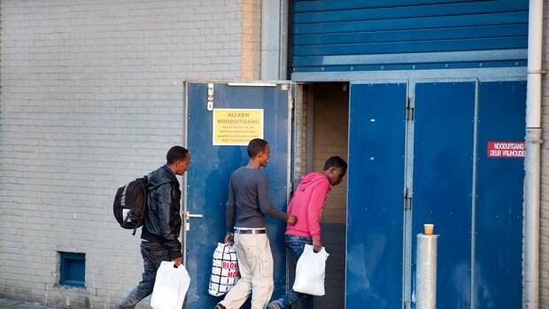 Weert weigert sneller vluchtelingen op te vangen