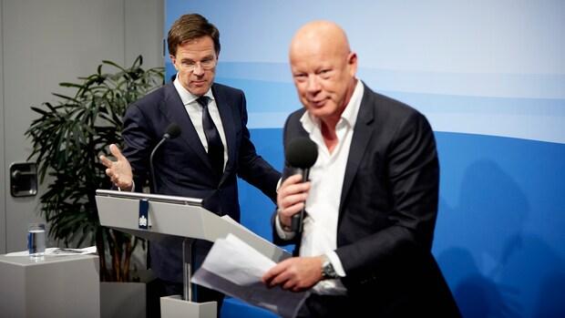 Minister Schultz: Frits Wester had strategie eerder dan ik