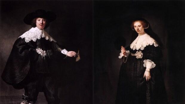 Help! Gaat Frankrijk 'onze' peperdure Rembrandts verpesten?
