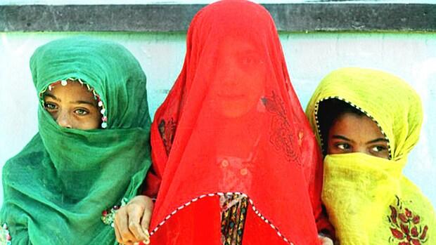 Kamer eist direct actie tegen kindbruiden