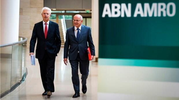 Introductiekoers ABN Amro 17,75 euro