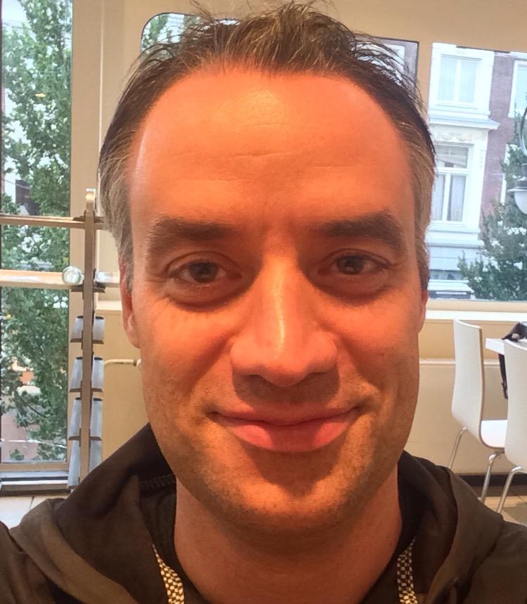 Maarten Reijnders