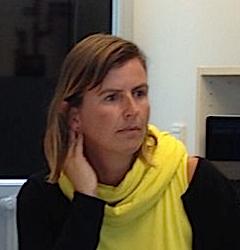 Ingeborg van Lieshout