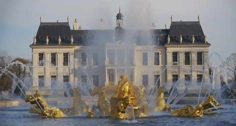 Duurste huis ter wereld 270 miljoen euro - Bell glazen huis in de wereld ...